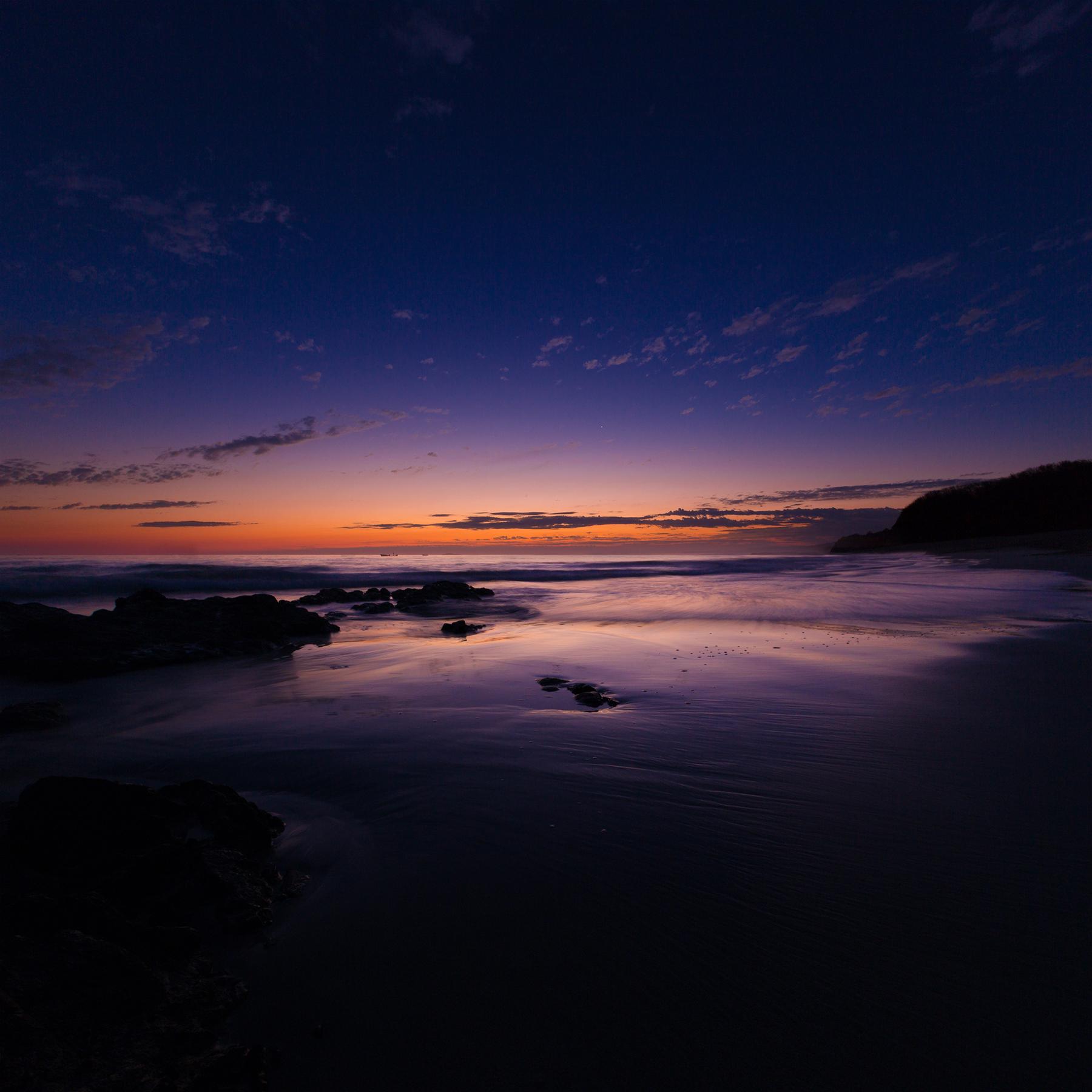 NAUI, Riviera Nayarit