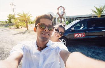 Viajando con Avis #OkAvis