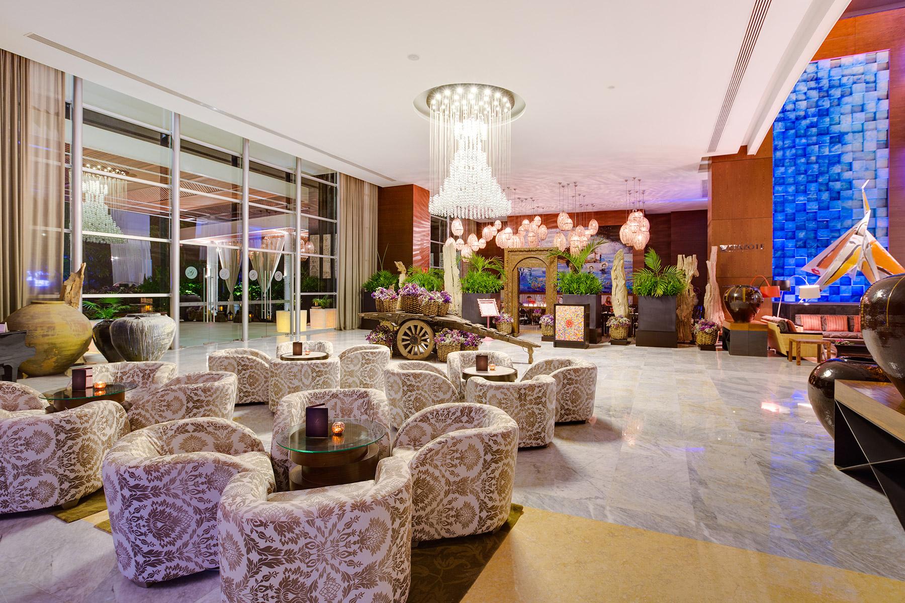Hotel Grand Luxxe I Nuevo Vallarta