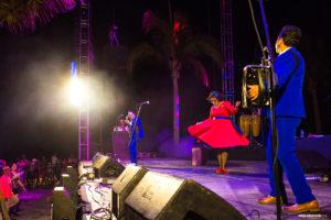 La Santa Cecilia #MayoFest2018 | Centenario Puerto Vallarta